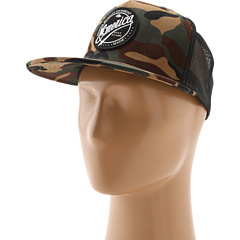 SALE! $14.99 - Save $7 on Emerica Highside Trucker (Camo) Hats - 31.86% OFF $22.00