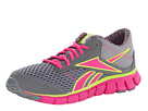 Reebok SmoothFlex Ride 3.0EX (Pink Ribbon/Flat Grey/Dynamic Pink/Sonic Green)