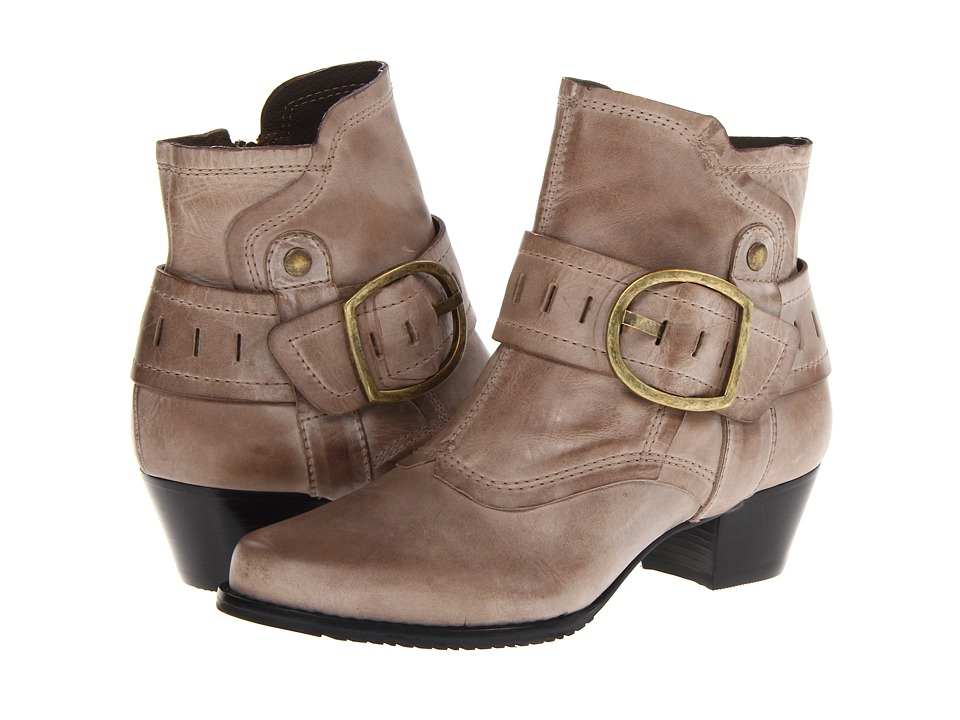 Walking Cradles - Cheyenne (Sage Urban Leather (Taupe)) Women's Boots