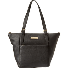 SALE! $126.99 - Save $101 on Calvin Klein Key Items H3GAA1QB (Black) Bags and Luggage - 44.30% OFF $228.00