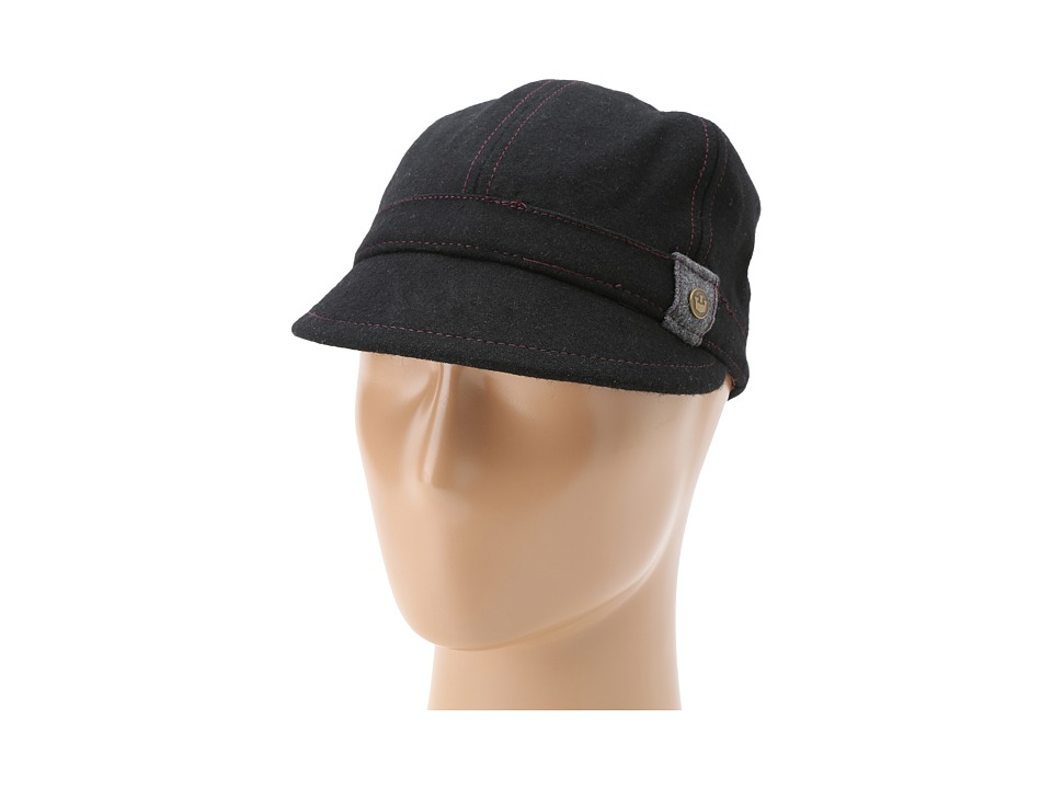 Goorin Brothers - Sheila East (Black) Traditional Hats