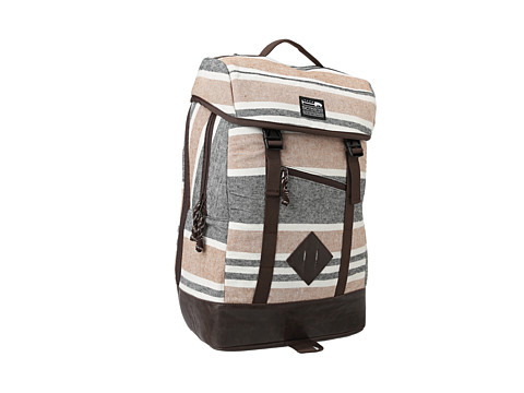 d827551814 ... UPC 845301087813 product image for Skullcandy Summit Backpack (2013)  (Brown) Backpack Bags