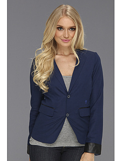 SALE! $56.99 - Save $133 on G Star Correct Brook Blazer (Sapphire Blue) Apparel - 70.01% OFF $190.00