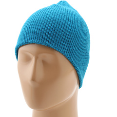 SALE! $9.99 - Save $8 on Skullcandy Skulldaylong Heather Beanie (2013) (Cyan) Hats - 44.47% OFF $17.99