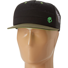 SALE! $15.99 - Save $9 on Skullcandy Frequency Trucker (2013) (Black) Hats - 36.01% OFF $24.99