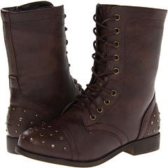 Madden Girl Gissele (Brown) Footwear