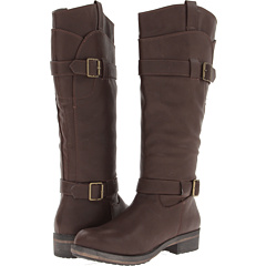 Madden Girl Laana (Brown) Footwear