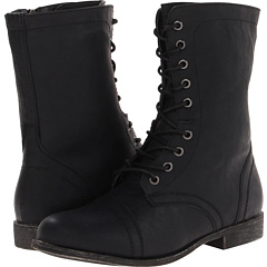 Madden Girl Gomby (Black) Footwear
