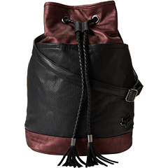 SALE! $17.99 - Save $42 on Fox Danger Bucket (Bordeaux) Bags and Luggage - 69.76% OFF $59.50