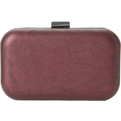 SALE! $20.99 - Save $26 on Fox Danger Box Clutch (Bordeaux) Bags and Luggage - 54.86% OFF $46.50