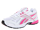 Reebok - Pheehan Run (Pink Ribbon/White/Dynamic Pink/Steel/Black)