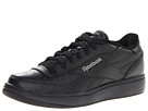 Reebok Royal Ace (Black/Pure Silver/Rivet Grey/Reebok Royal) Athletic Shoes