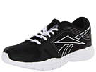 Reebok TrainFusion RS (Black/White) Women's Shoes
