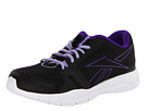 Reebok - TrainFusion RS (Black/Ultra Violet/Crisp Purple/White)