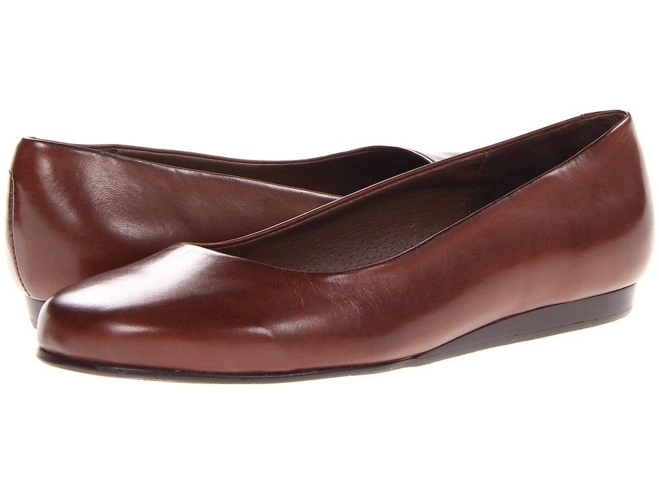 Rose Petals - Fine (Tobacco Soft Leather) Women