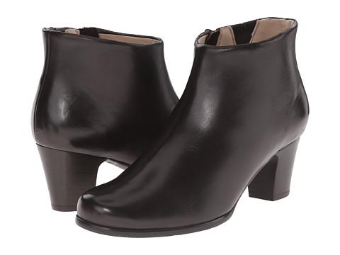 Rose Petals - Zevon (Puma Nappa) Women's Boots