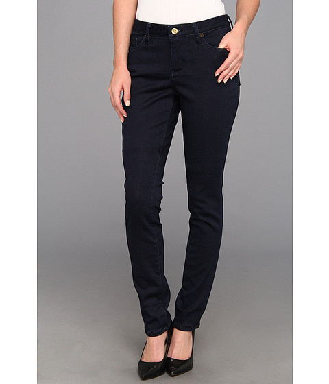 Christopher Blue - Sophia Skinny Roma Denim (Katrina (Dark)) Women