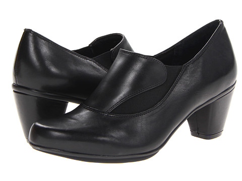 Rose Petals - Pic (Black Cashmere) Women's Shoes