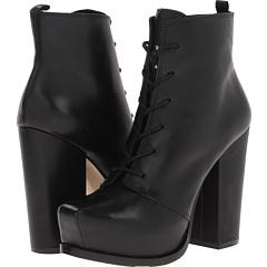 BCBGeneration Ithaka (Black Silky) Footwear