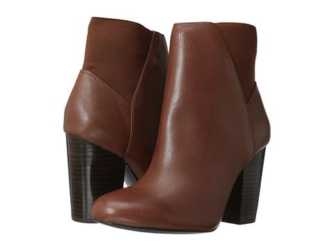 BCBGeneration Lillyan (Cognac) Women's Boots