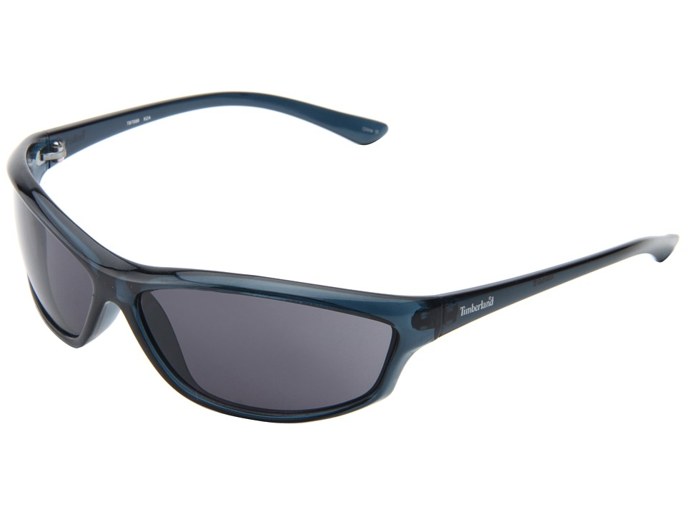 Timberland - TB7088 (Black1) Plastic Frame Fashion Sunglasses