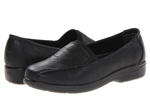 Easy Street - Gage (Black) Women's Shoes