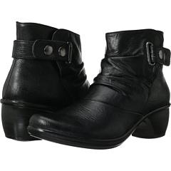 Easy Street Wynne (Black) Footwear