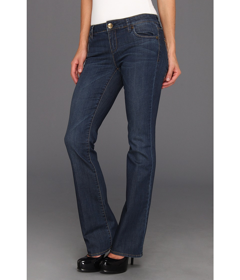 KUT from the Kloth - Karen Baby Bootleg in Whim (Whim) Women's Jeans