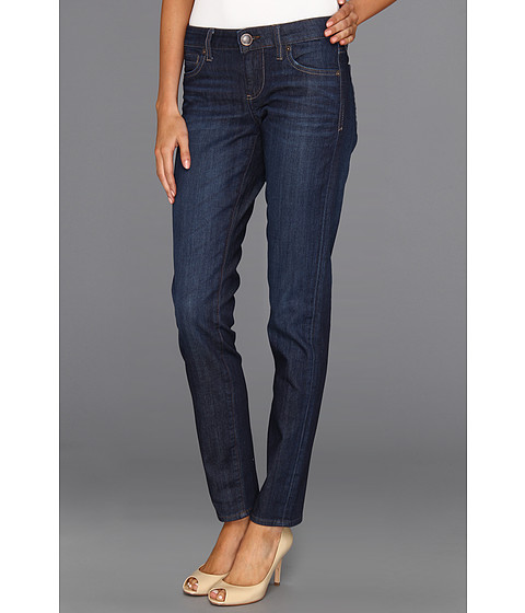 KUT from the Kloth - Diana Skinny Jean in Wise (Wise) Women