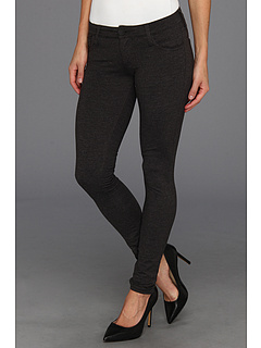 SALE! $29.99 - Save $39 on KUT from the Kloth Jennifer Knit Skinny in Charcoal (Charcoal) Apparel - 56.54% OFF $69.00