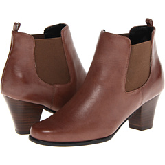 Fitzwell Desire (Taupe Calf) Footwear