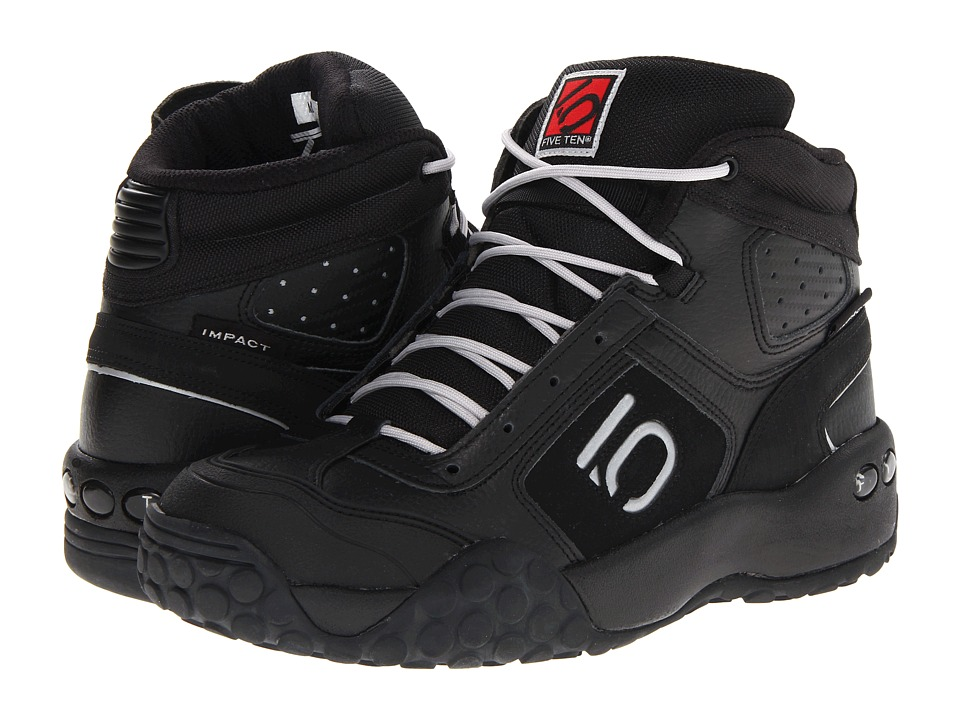 Five Ten - Impact High (Black) Men's Shoes