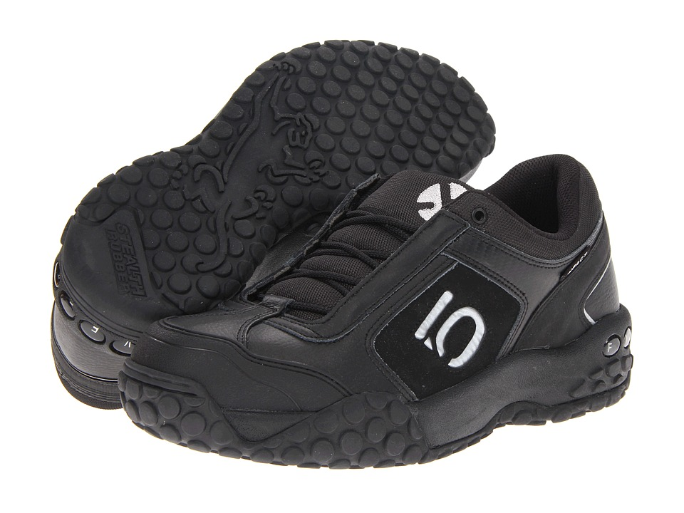 Five Ten - Impact Low (Black) Men's Shoes