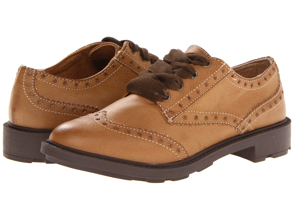 Rocket Dog - Harry (Camel Derby) Women's Lace up casual Shoes