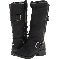 Rocket Dog Dallon (Black Oliver) Footwear