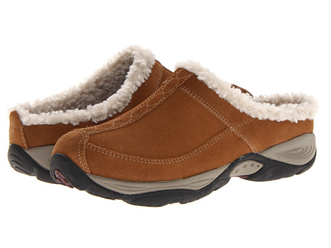 Easy Spirit - Exchange (Medium Natural Multi Suede) Women