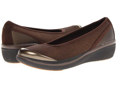 Easy Spirit Mediana (Brown Multi) Women's  Shoes