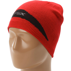 SALE! $14.99 - Save $10 on Fox Transaction Beanie (Flame Red) Hats - 38.82% OFF $24.50