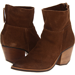 Matisse Soho Boot (Brown) Footwear