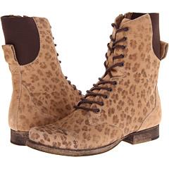Matisse Crypt Boot (Leopard) Footwear