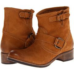 Matisse Richards Boot (Tan Nubuck) Footwear