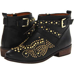 Matisse Badd Boot (Black) Footwear