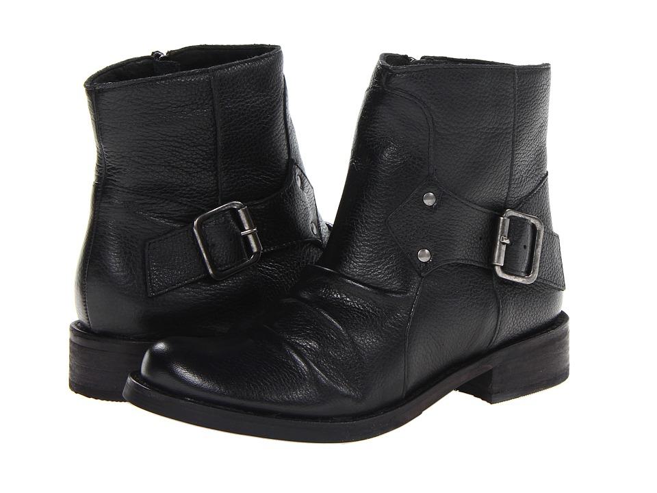 Matisse - Thom (Black) Women's Zip Boots