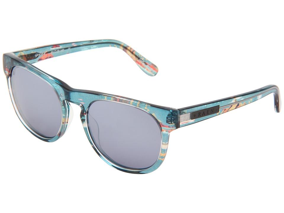 RAEN Optics - Sylas (Aloha) Sport Sunglasses