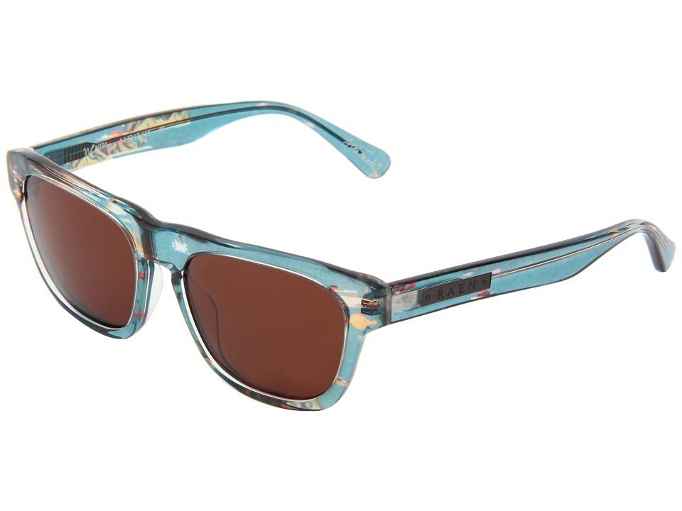 RAEN Optics - Nevin (Aloha) Sport Sunglasses