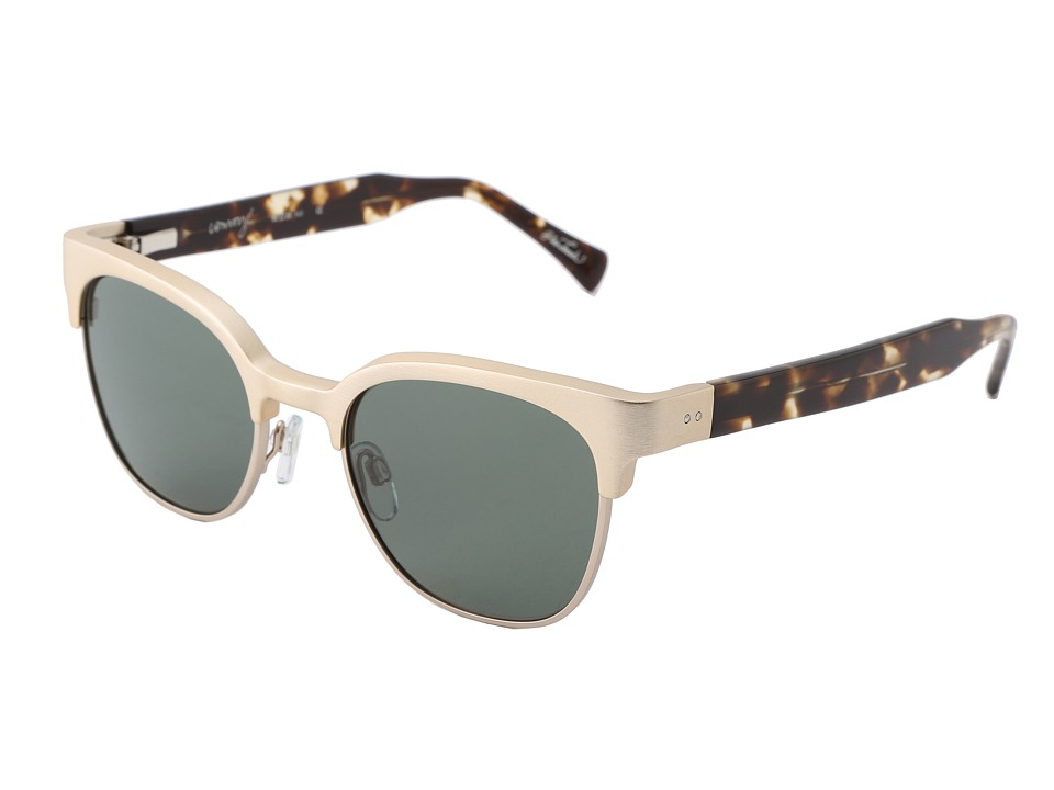 RAEN Optics - Convoy (Brindle Tortoise - Japanese Gold) Sport Sunglasses