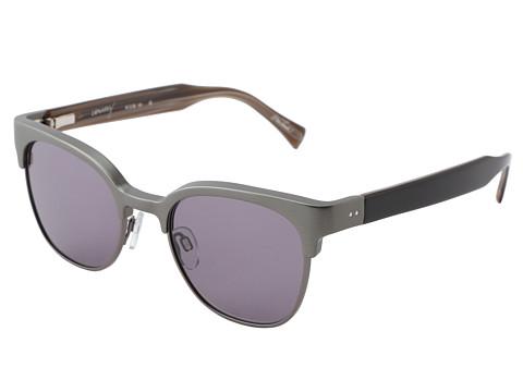 RAEN Optics - Convoy (Woodgrain - Gunmetal) Sport Sunglasses