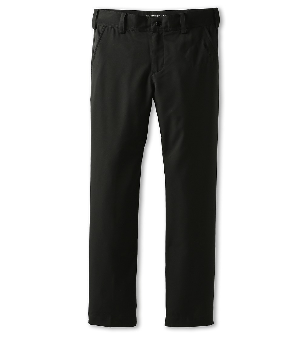 Nike Kids - Tech Pant (Big Kids) (Black/Black) Boy's Casual Pants