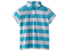 Nike Kids Girls' Bold Stripe Polo