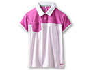 Nike Kids Girls' Pocket Polo